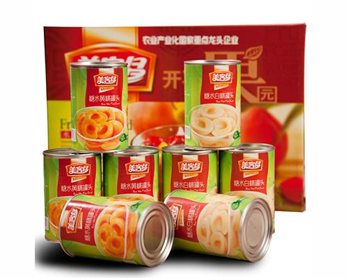 云南罐头礼盒